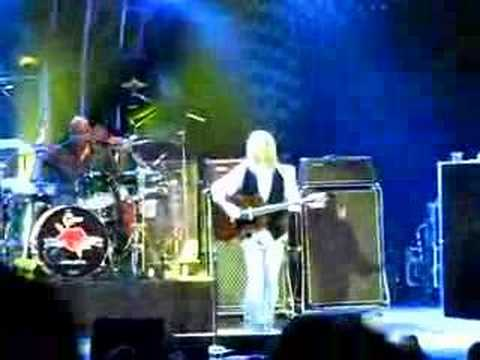 The End of the Line - Tom Petty - Pittsburgh - 6/10/08