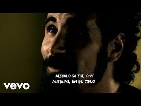 System of a Down - Aerials [Lyrics - Sub Español]