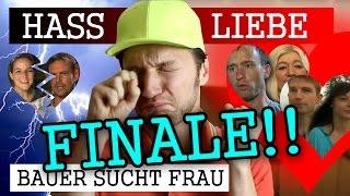 FINALE! Bauer sucht Frau 2014 mit Heike, Rainer, Rolf & Günther (RTL)