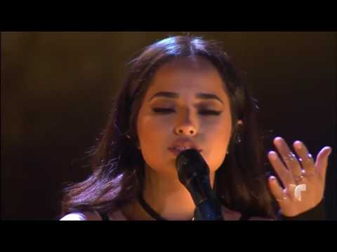 Becky G - Todo Cambio (Live at Don Francisco)