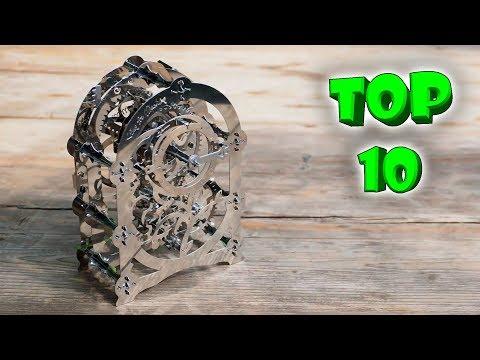 Top 10! Products Aliexpress & Amazon 2019 | New Amazing Tech Gadgets