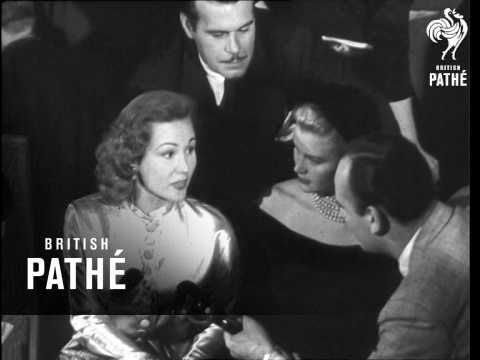 Date With The Stars (1948)