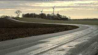 Vindkraft - Sveriges mest växande energikälla