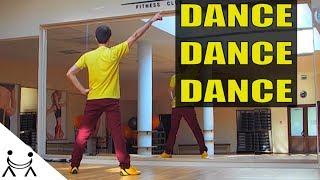 Dance Dance Dance Hip Hop Zumba With Clemi