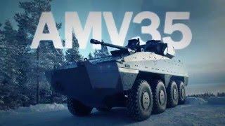 Video AMV35 8x8 combat reconnaissance armoured vehicle Australia Australian army BAE Systems Patria AMV download MP3, 3GP, MP4, WEBM, AVI, FLV Oktober 2018