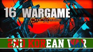 Wargame: Red Dragon - Campaign - 2nd Korean War: Part 16