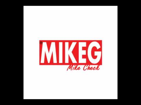 Mike G- Xtra Xtra