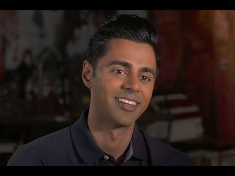 Hasan Minhaj: THE SPY WHO DUMPED ME