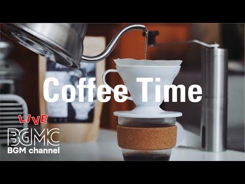 Coffee Bossa Nova Music - Cafe Jazz Music - Soft Background Music