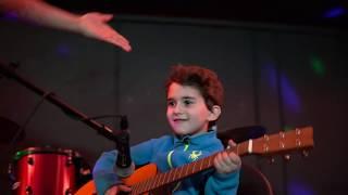 Itamar - Twinkle Twinkle Little Star - Kids and Teens UES Showcase 4-14-19