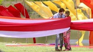 Ranna - Seereli Hudugeena Song Teaser   Sudeep   Rachita Ram