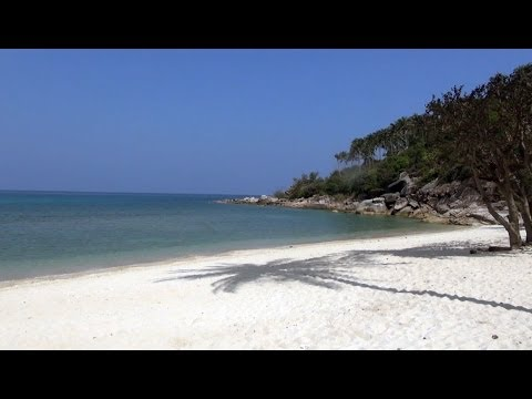 best beaches thailand
