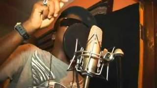 BEENIE MAN, MR.G, CHARLY BLACK, SEANIZZLE, BENCIL AND FUTURE FAMBO  STUDIO PERFORMANCE 2011