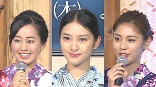 2014年7月7日、テレビ朝日のドラマ「ゼロの真実-監察医・松本真央-」...