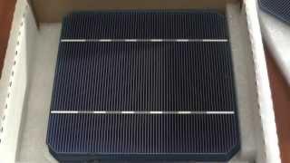 Из Китая посылка №68. Солнечная батарея солнечных элементов для DIY 100w.  ZikValera(, 2014-10-10T08:00:03.000Z)
