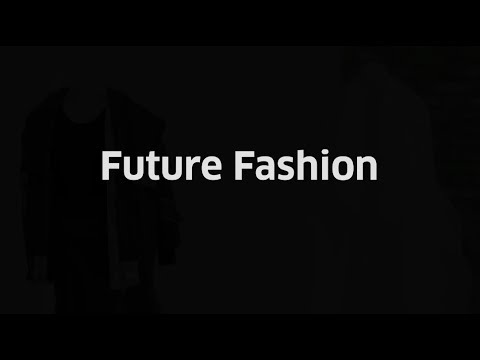 Future Fashion: Smart Wearable – Lina Wassong