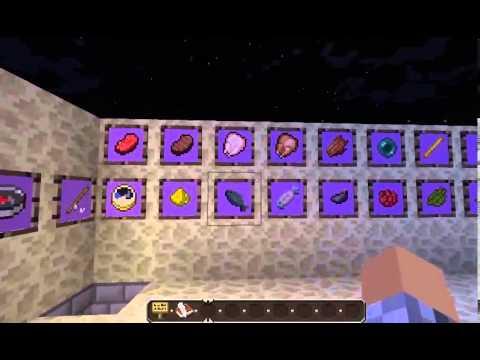 Minecraft:mlp Texture Pack