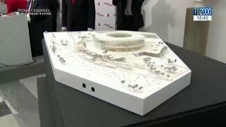 Stadio A.S. Roma: iter progetto lungo e tortuoso