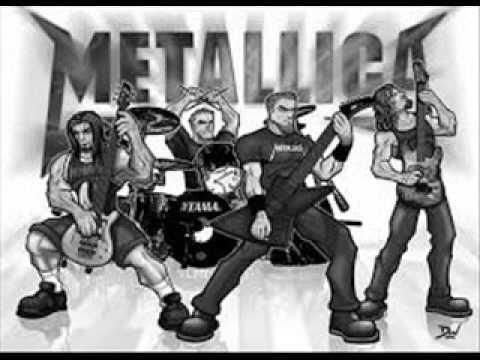 Metallica - Am I Savage?