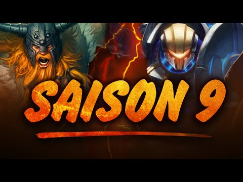 Vidéo d'Alderiate : [FR] ALDERIATE SOLO Q - SAISON 9 LEAGUE OF LEGENDS