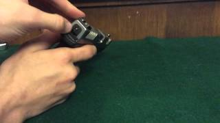 springfield xdm9 table review
