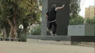 Bean & Gone, Barcelona skate trip 2013