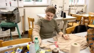 Modeschule der Stadt Wien im Schloss Hetzendorf