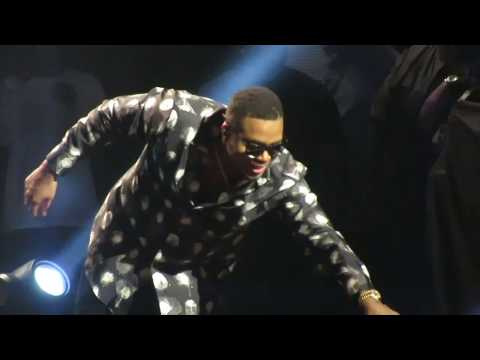 Nas at The Chelsea Las Vegas Oct 6 2017