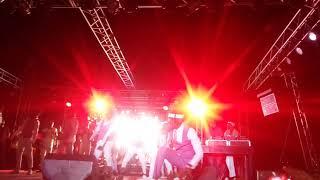 Diamond platnumz live in wasafi festival!!!!!