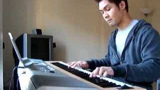 """""""September"""" Earth Wind & Fire Piano Cover Dr. Jay"""