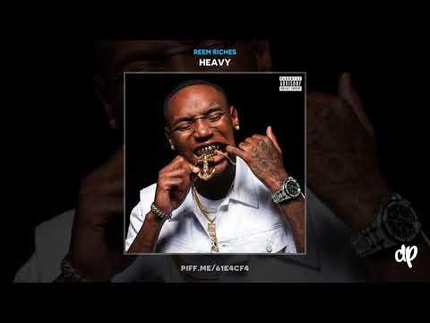 Reem Riches - Blanco [Heavy]