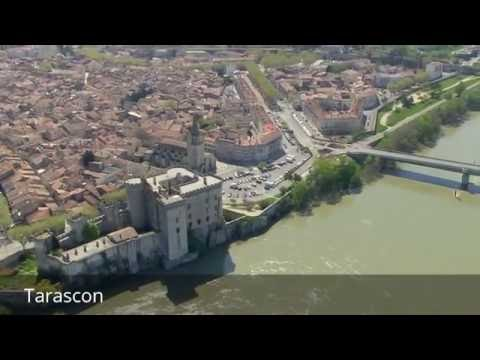 Places to see in ( Tarascon - France )