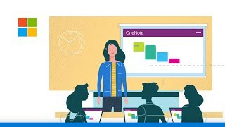 Saving teachers time with Office 365 thumbnail