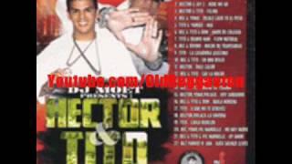 Héctor & Tito ft Joelito-Violencia Musical(DJ Dicky)