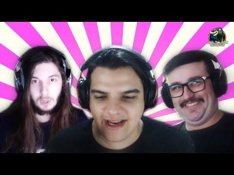 FLEX DAS ESTRELAS: VAI LEKÃO!!! - PPO