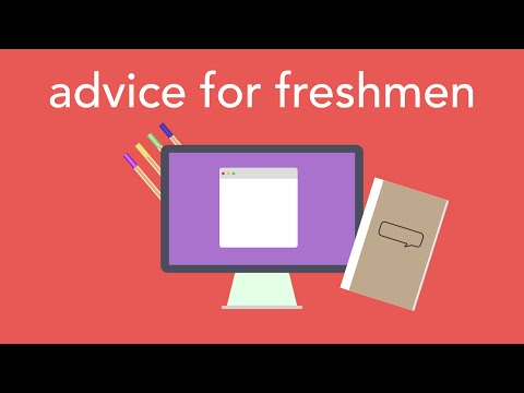 advice for high school freshmen