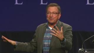 2017 Pepperdine Bible Lectures | Mike Cope (Keynote)