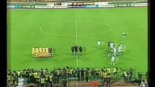 Украина - Греция 2:0. Отбор ЧЕ-2004 (обзор матча).