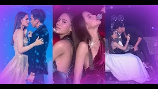 Video [Eng Sub] Mark & Kim  |  Nadech & Yaya  | MK & NY | Love is in the air  CH3 charity concert download MP3, 3GP, MP4, WEBM, AVI, FLV Juni 2018