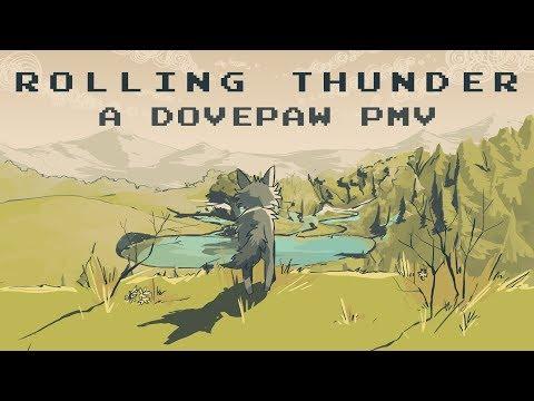 Dovepaw: Rolling Thunder