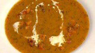 3 Colours Orange Soup Recipe