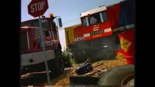 iklan gudang garam merah action train 1994 1995 sctv