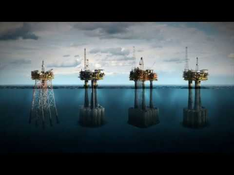 Shell UK - The Decommissioning Project | Case Study
