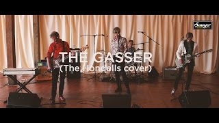 "The Fleshtones - ""The Gasser"""