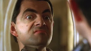 Early to Rise Early to Bed Funny Clips Mr Bean Official