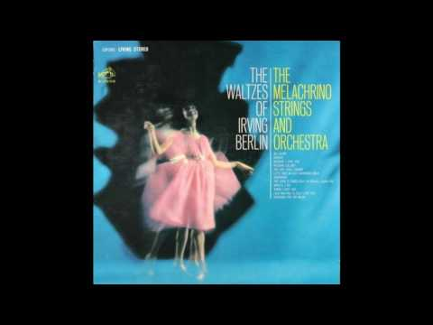 The Melachrino Strings - The Waltzes of Irving Berlin  GMB