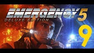 Emergency 5 (Служба спасения 5) прохождение на русском 9(Прохождение уровня игры Emergency 5 (Служба спасения 5) Emergency 5 прохождение Emergency 5 walkthrough Emergency 5 обзор..., 2014-12-19T07:41:27.000Z)