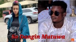 Hamisu Breaker  - So Dangin Mutuwa (Official Audio Hausa Music 2019)