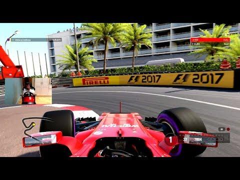 Chasing the Monaco WORLD RECORD