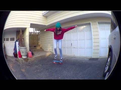 How To Do Tricks On A Penny Board